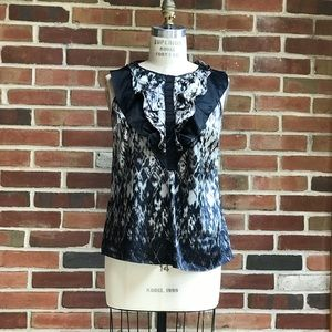 BCBGeneration silky blouse